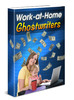 Thumbnail Work At Home- Ghostwriters (With Master Resale Rights)