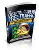 Thumbnail Essential Guide to Free Traffic